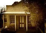 The Telegraph Office at Jerilderie.