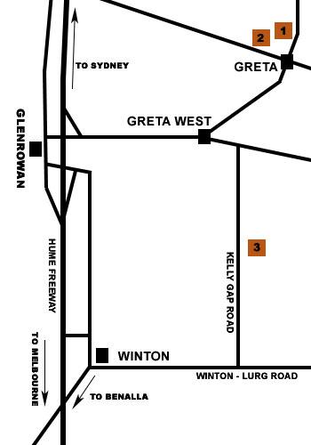 Places to visit in Greta